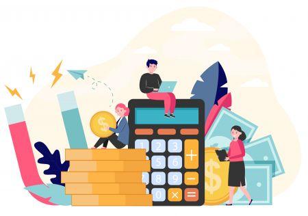 Binarium'a Nasıl Giriş Yapılır ve Para Yatırılır