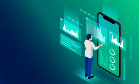 Binarium Uygulamasını İndirin: Binarium Mobil Uygulamasının Avantajı Nedir?