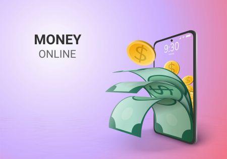 How to Withdraw Money from Binarium?