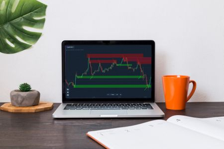 How to use supply and demand zones at Binarycent