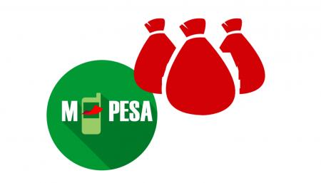 Deposit Funds in Binomo via Kenya (M-Pesa)