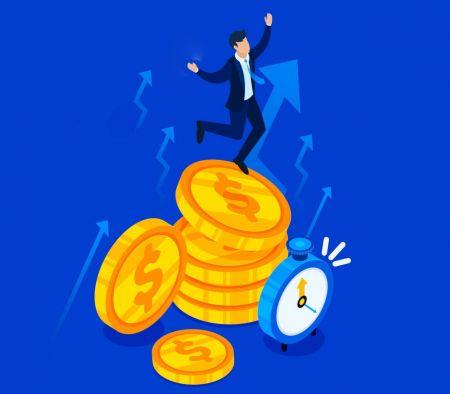 Leitfaden zur Auswahl eines Vermögenswerts mit hoher Rendite bei Deriv