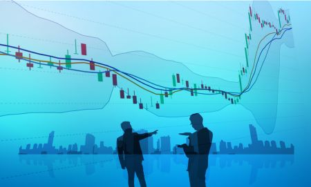 What are the Bollinger Bands? How to use The Bollinger Bands Trading Strategy in ExpertOption