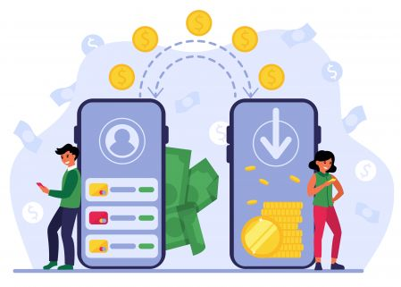Review Deposit Money at ExpertOption - Can I make $1 Deposit on ExpertOption?