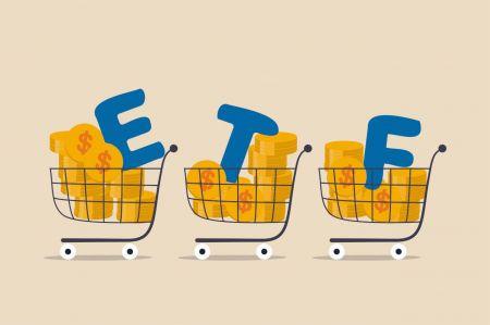 ETF trading at ExpertOption explained