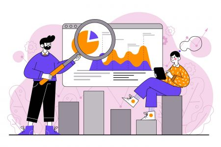 ExpertOption'da İkili Opsiyon Nasıl Kaydedilir ve Ticareti Yapılır