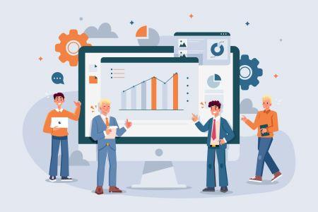 Yeni Başlayanlar için ExpertOption'da Nasıl Ticaret Yapılır?