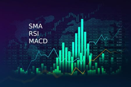 How to connect the SMA, the RSI and the MACD for a successful trading strategy in IQ Option