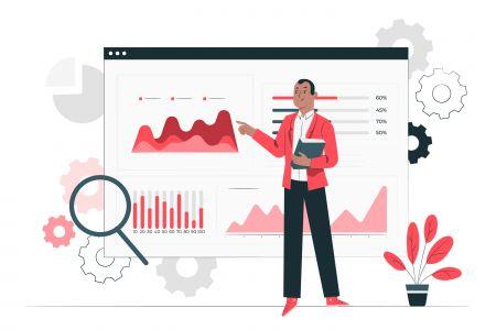 Yeni Başlayanlar İçin IQ Option'da Çevrimiçi Ticarete Nasıl Başlanır