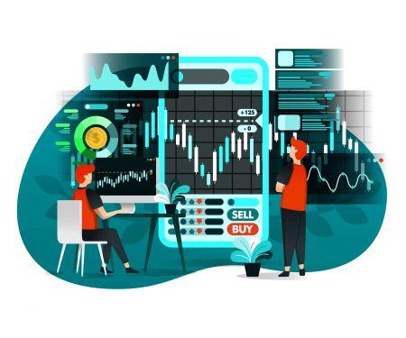 IQ Option'da Forex'e Nasıl Kayıt Olunur ve Ticaret Yapılır