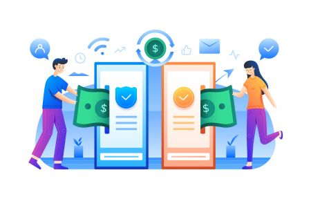 How to Withdraw Funds from IQcent?