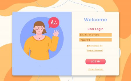 How to Sign Up and Login Account in IQcent