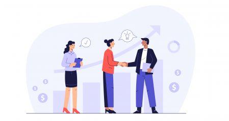 IQCent'te Ortaklık Programına Nasıl Katılabilirsiniz?