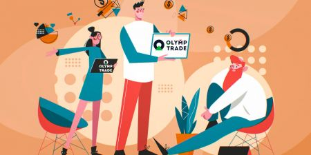 How to Trade and Withdraw Money from Olymp Trade