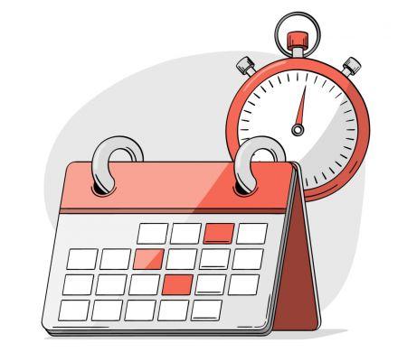 Weekly earning plan on Olymp Trade platform