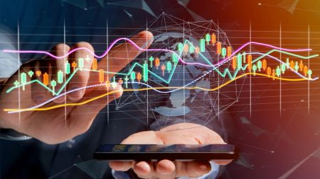 A quick guide to get familiar with Pocket Option trading interface