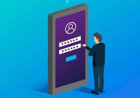 Pocket Option Ticaret Hesabı Nasıl Açılır