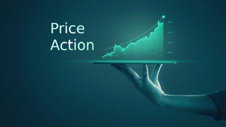 Как торговать с помощью Price Action в Quotex