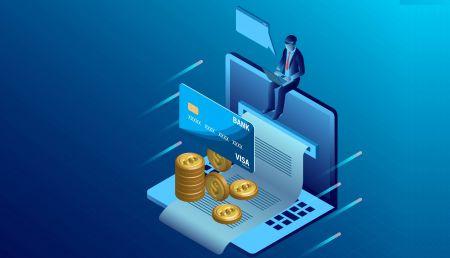 Quotex-Auszahlungsmethoden - Wie man Geld vom Quotex-Konto abhebt