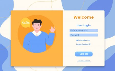 How to Sign Up and Login Account in Quotex