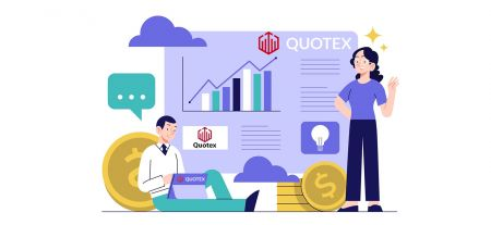 How to Register and Trade Digital Options at Quotex