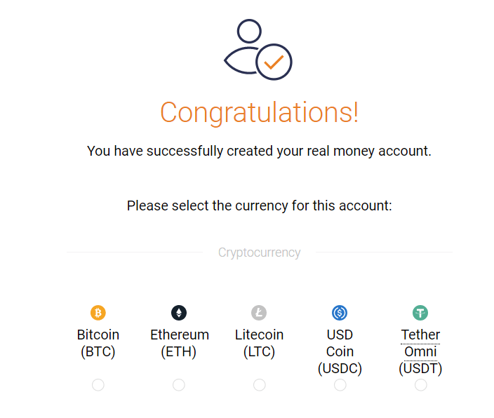How to Sign Up and Login Account in Binary.com