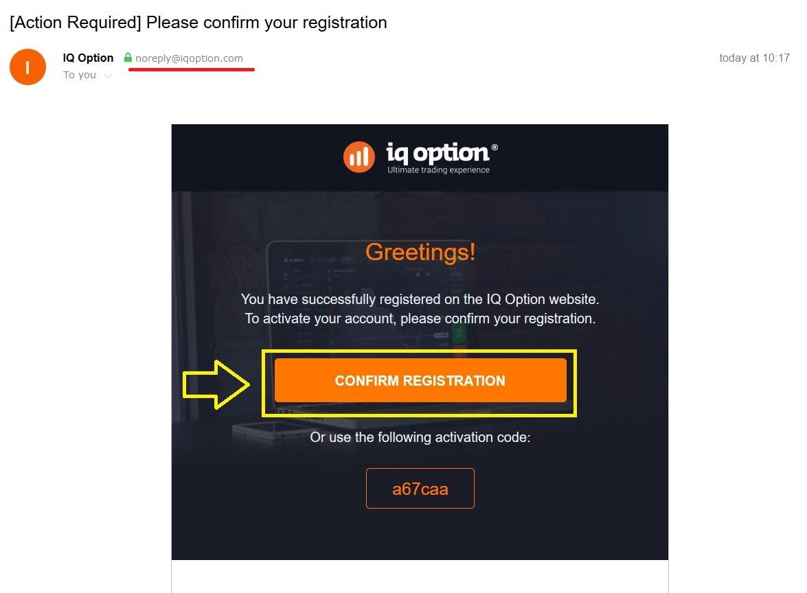 Как начать онлайн-торговлю на IQ Option для начинающих