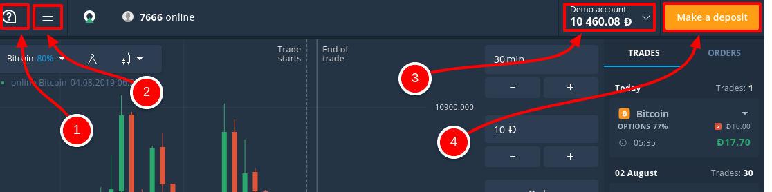 How to Start Trading at Olymp Trade for Beginners
